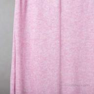 Палантин розового цвета кашемир