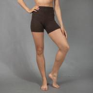 Short yak wool shorts