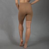 Тонкие шорты верблюжья шерсть