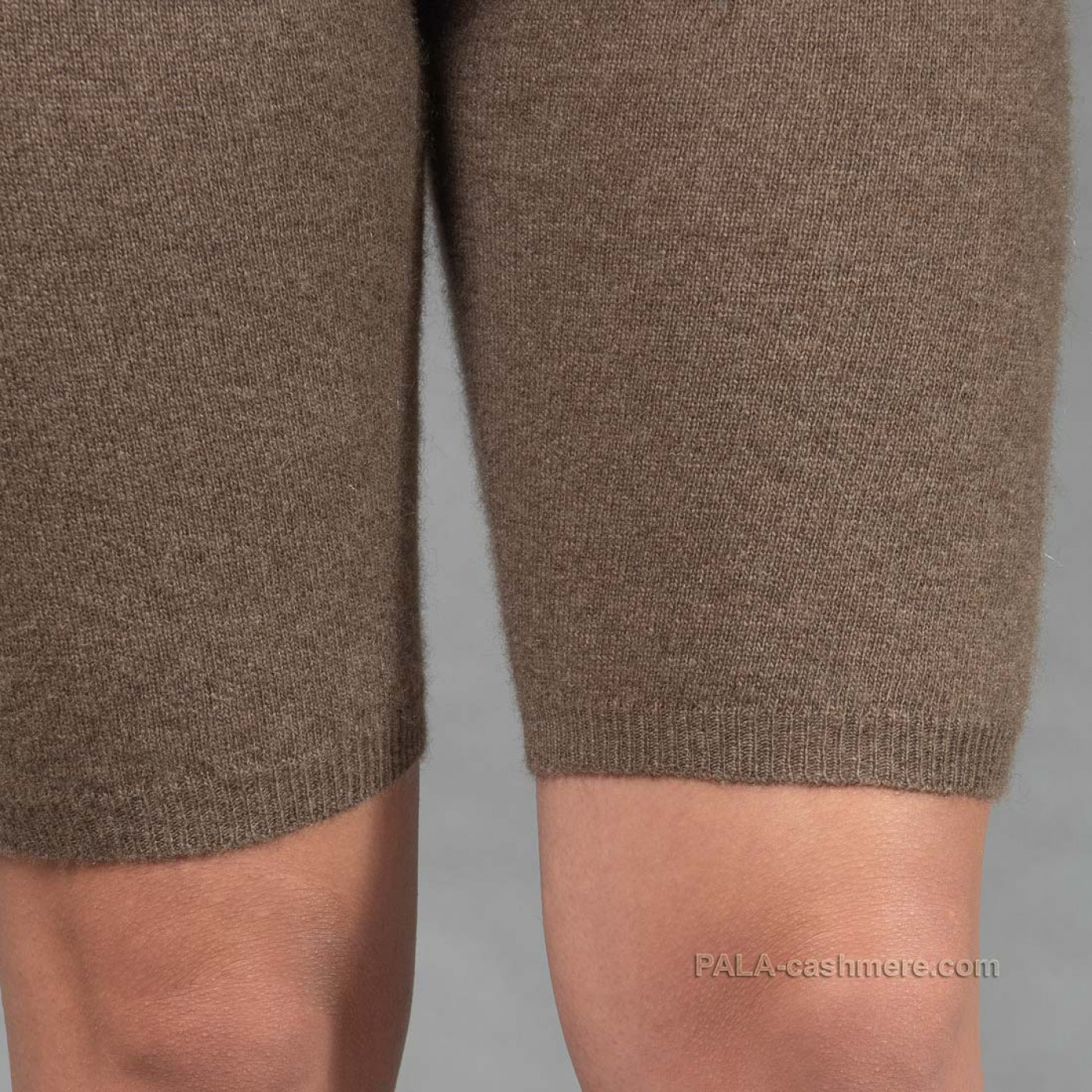 Женские шорты из шерсти яка