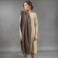 Yak wool palantine 80x200