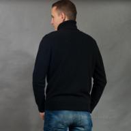 Теплый кашемировый свитер