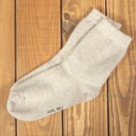 Wool thin socks