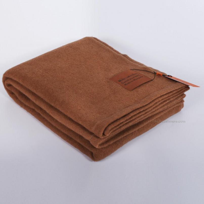 Одеяло из верблюжьей шерсти 150х200