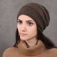 "Yak Wool Hat  ""Fay"""