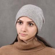 "Yak Wool Hat ""Spring-2"""