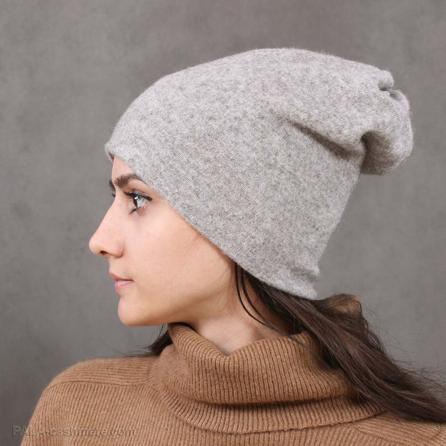 """Yak Wool Hat  """"Young"""""""